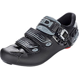Sidi Genius 7 Sko Herrer, shadow black